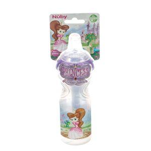 Nuby Anti Leak Cup pp + Straw +9m 300 ml 1 item