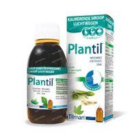 Plantil Siroop 150 ml