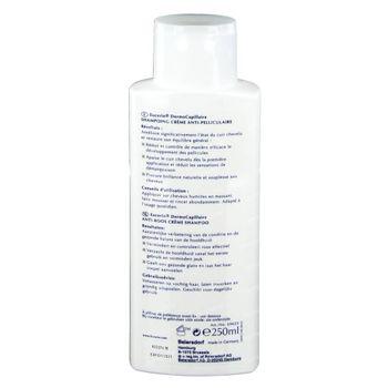 Eucerin DermoCapillaire Anti-Roos Crème Shampoo 250 ml