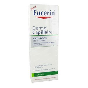 Eucerin Ph5 Shampoo Anti-Dandruff Oily Hair 250 ml