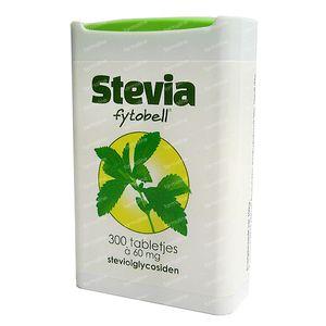 fytobell stevia 300 tabletten hier online bestellen. Black Bedroom Furniture Sets. Home Design Ideas