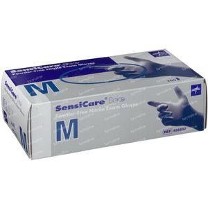 Handschoen Sensicare Ice Zonder Poeder Medium 486802 200 stuks
