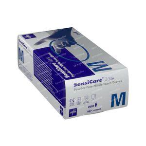 Handschuh Sensicare Ice Ohne Pulver Medium 486802 200 st