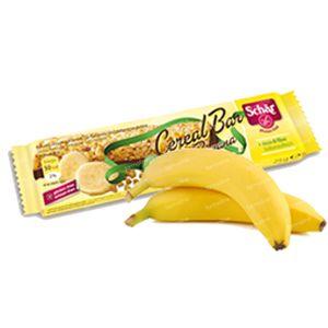 Schär Cereal Banana Bar 25 g