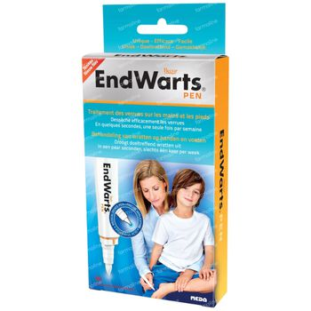 Endwarts Pen Applicator Wratten 3 ml