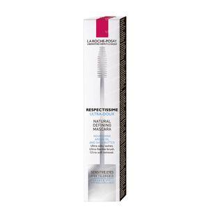 La Roche-Posay Respectissime Mascara Ultra-Doux Bruin 6 ml