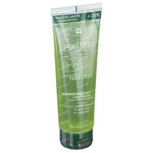 Rene Furterer Naturia Shampooing Extra Doux Equilibrant Promo +25% Gratuit 250 ml