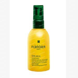 Rene Furterer Okara Light Activating Leave-In Fluid 100 ml