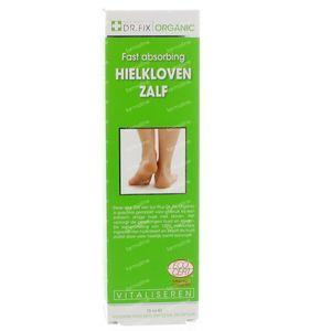 Organic hielklovenzalf 75 ml Crème