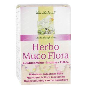Herborist Herbo Muco Flora 160 capsules