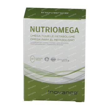 Inovance Nutri Omega 60 capsules