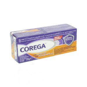 Corega Cream For Partial Dental Prothesis 20 g