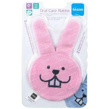 Dodie Oral Care Rabbit Mam 1 st