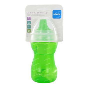 Dodie Biberon Mam Learn To Drink 270ml 1 st