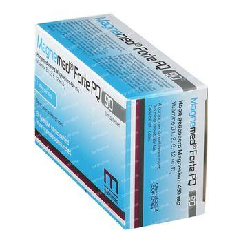 Magnemed Forte PQ 90 comprimés