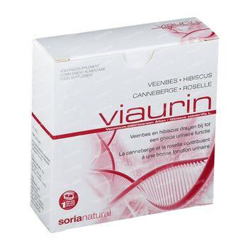 Soria Natural Viaurin 28 comprimés