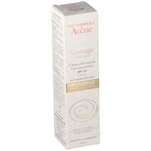 Avène Sérénage Egaliserende Dagcreme SPF20 40 ml