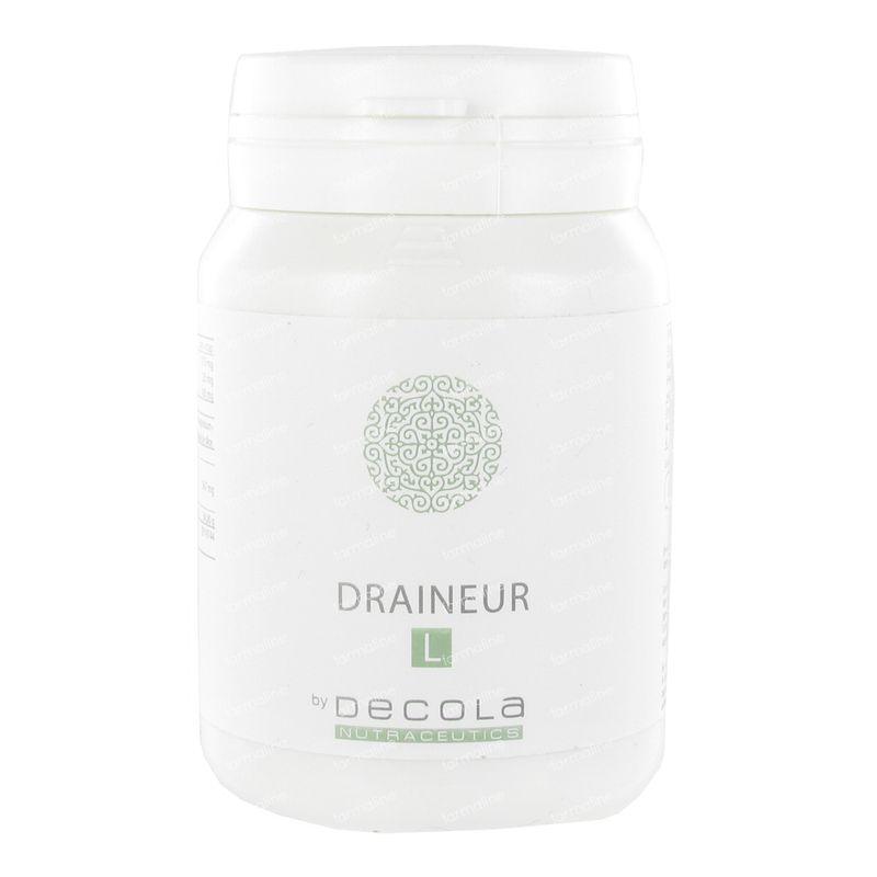 Decola Draineur L 60 St capsules - Vente en ligne!