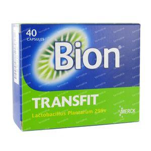 Bion Transfit 40 kapseln