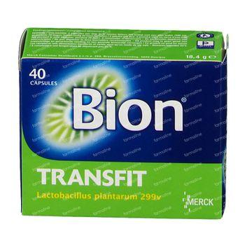 Bion Transfit 40 capsules