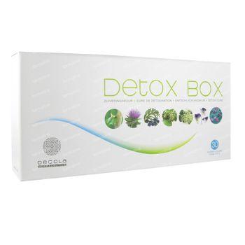 Decola Detox Box 1 st