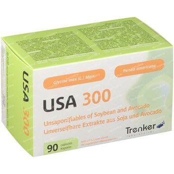 USA 300 90 capsules