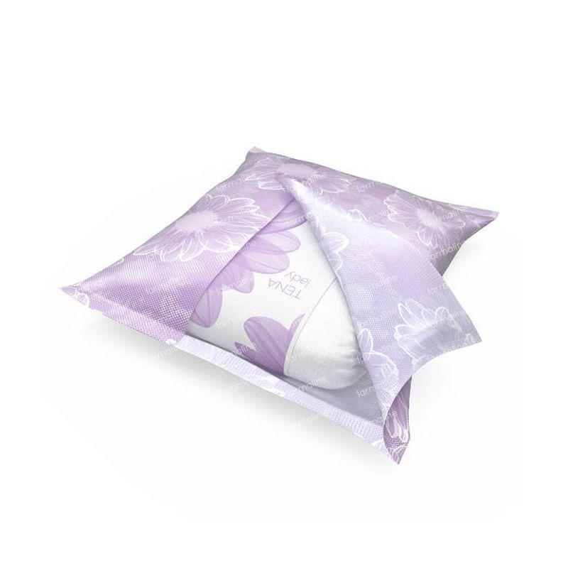 tena lady maxi night 12 pi ces commander ici en ligne. Black Bedroom Furniture Sets. Home Design Ideas