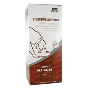 Specific Ciw Hond Digestive Support 1800 g