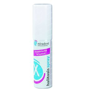 Miradent Halitosis Spray 15 ml
