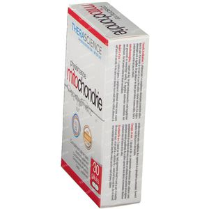 Physiomance Mitochondrie 30 capsules