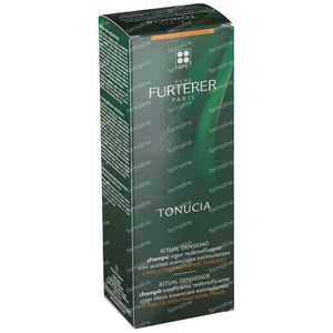 Rene Furterer Tonucia Anti-Aging Shampoo 200 ml tube