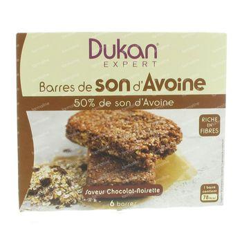 Dukan Chocolate Bar 150 g sachets