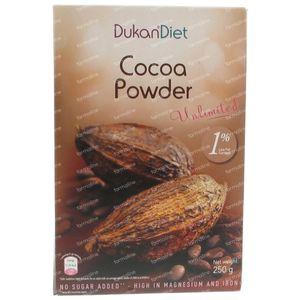 Dukan Cacao Vet 1% BIO 250 g
