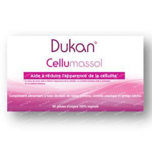 Dukan Cellumassol 60 capsules