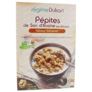 Dukan Granen Pièces Caramel 500 g