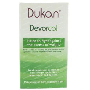 Dukan Devorcal 150 capsules