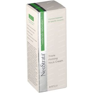 Neostrata Triple Firming Neck Cream 75 g