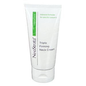 NeoStrata Targeted Triple Firming Neck Cream 75 g