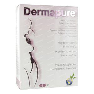 Dermapure 30 capsules