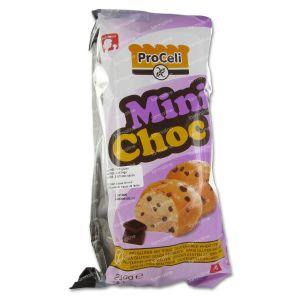 Proceli Mini Choc 6 Pièces 240 g