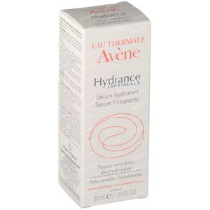 Avène Hydrance Hydrating Serum 30 ml