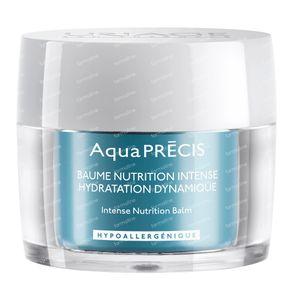Uriage Aquaprecis Nutrition Intense Pot 50 ml Balsamo