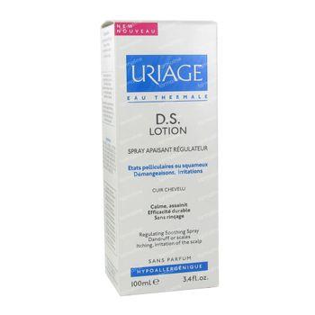Uriage DS Lotion Spray 100 ml