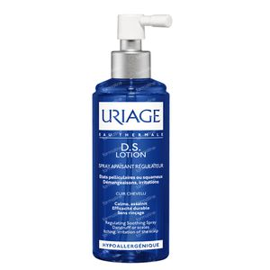 Uriage DS Lotion Spray 100 ml