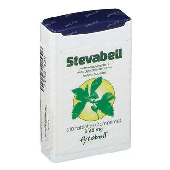 Stevabell 60mg 300 comprimés
