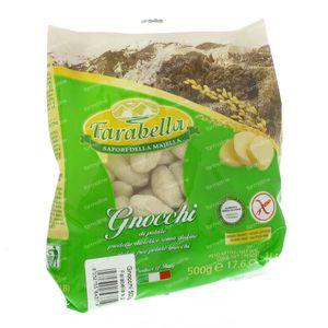 Farabella Gnocchi Potato Glutenfree 500 g