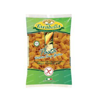 Farabella Mezze Rigatoni Sans Gluten 500 g