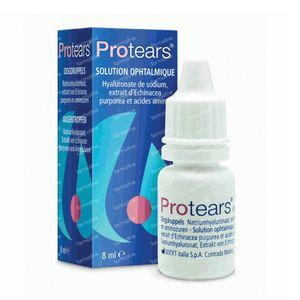 Protears 8 ml gotas