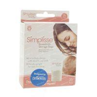 Simplisse Ablagefach Für Muttermilch S4005 25 st