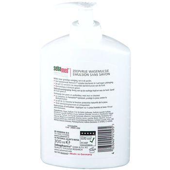 Sebamed Emulsion 300 ml